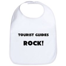 Tourist Guides ROCK Bib