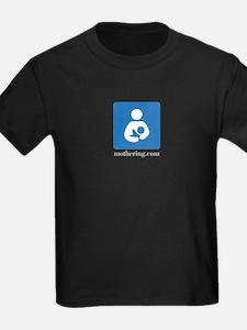 Unique Breastfeeding symbol T