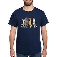 C6 Leaners T-Shirt
