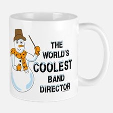 Coolest Director Mug