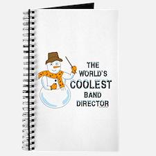 Coolest Director Journal