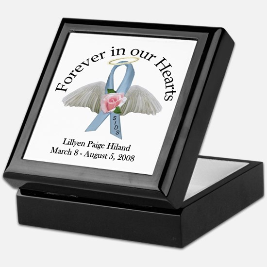 Lillyen's Things Keepsake Box