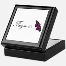 Freya Keepsake Box