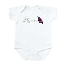 Freya Infant Bodysuit