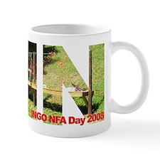 INGO NFA Day 2008 - WIN - Mug