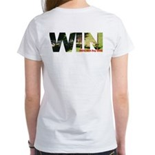 INGO NFA Day 2008 - WIN - Ladies T-Shirt