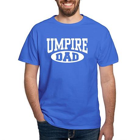 Umpire Dad Dark T-Shirt