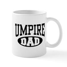 Umpire Dad Mug