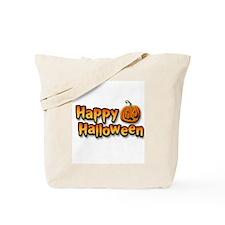Happy Halloween 2 Tote Bag