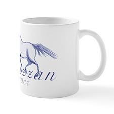 Lipizzan Horse Mug