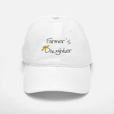 Farmer's Daughter Baseball Baseball Cap
