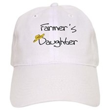 Farmer's Daughter Baseball Cap