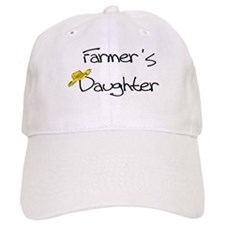Farmer's Daughter Baseball Cap