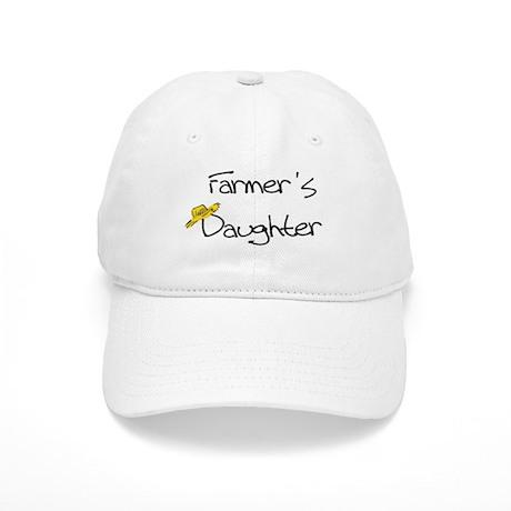 Farmer's Daughter Cap