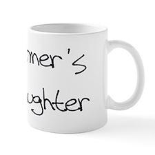 Farmer's Daughter Mug