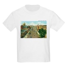 Salina Kansas KS T-Shirt