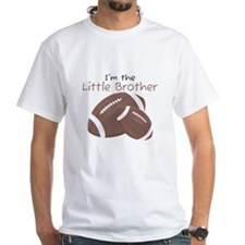 Football Little Brother Shirt