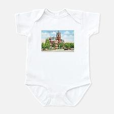 Newton Kansas KS Infant Bodysuit