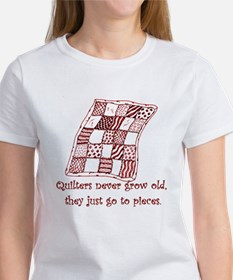 Quilters Tee