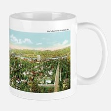 Ashland Kentucky KY Mug