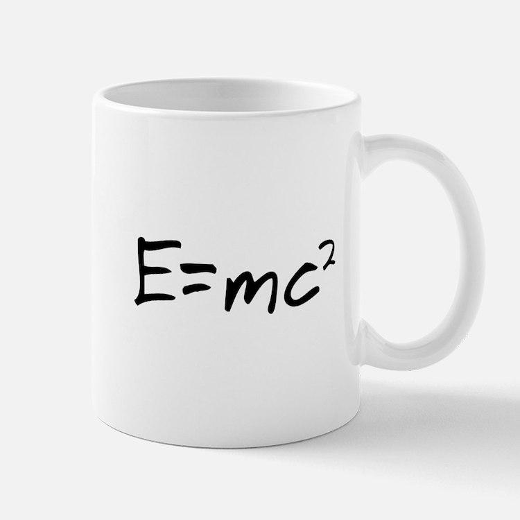 Basic Relativity Mug