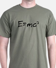 Basic Relativity T-Shirt
