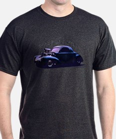 Willys Way T-Shirt