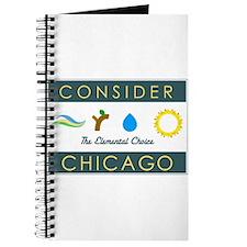 Consider Chicago Journal