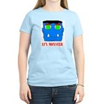 LI'L MONSTER Women's Light T-Shirt