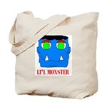 LI'L MONSTER Tote Bag