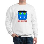 LI'L MONSTER Sweatshirt