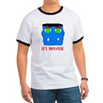 LI'L MONSTER Ringer T