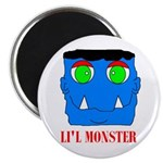 LI'L MONSTER Magnet