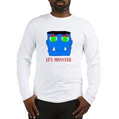 LI'L MONSTER Long Sleeve T-Shirt