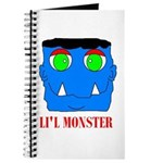 LI'L MONSTER Journal