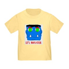 LI'L MONSTER T