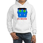 LI'L MONSTER Hooded Sweatshirt