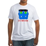LI'L MONSTER Fitted T-Shirt