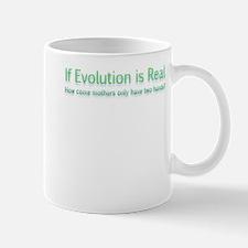 Evolotion Mug