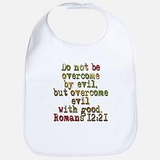 Romans 12:21 Bib