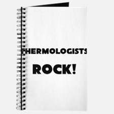Thermologists ROCK Journal