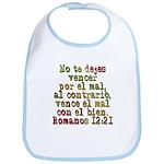 Romanos 12:21 Bib