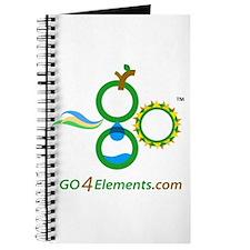 GO 4 Elelments Journal