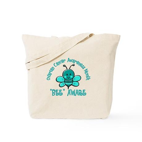 Ovarian Cancer Awareness Month 4.2 Tote Bag