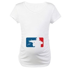 Major League type Infidel Shirt