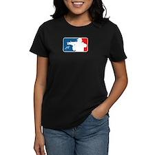 Major League type Infidel Tee