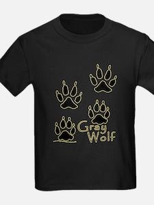 Gray Wolf Track Design T