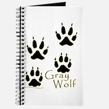 Gray Wolf Track Design Journal