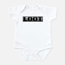 LOOT Infant Bodysuit