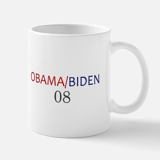 OBAMA / BIDEN Mug